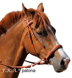 F.R.A Palona kaakgekruist bitloos hoofdstel London