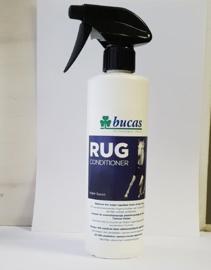 Bucas Rug Conditioner spray