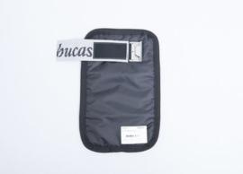 Bucas Click 'n Go chest extender magnetic 12 cm