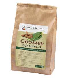 Waldhausen Cookies Eucalyptus