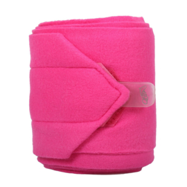 QHP Bandages fleece