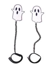 QHP Kopstuk accessoire Halloween spookjes