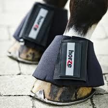 Horze ProBell Boots, neoprene