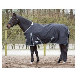 Harry´s Horse Regendeken Thor 0 gram met fleecevoering