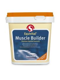 Equivital Muscle Builder 1 kg