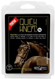 Quick Knot® XL 100 stuks