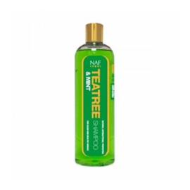 NAF Teatree & Mint Shampoo 500 ml