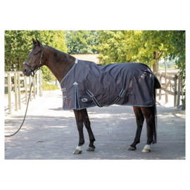 Harry´s Horse Regendeken Thor 0 gram Ebony
