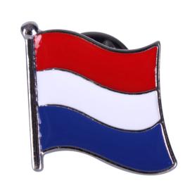 QHP Reversspeld Flags Holland