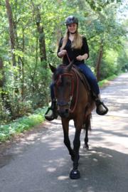 Cavallo hoefschoen Trek slimm per 2