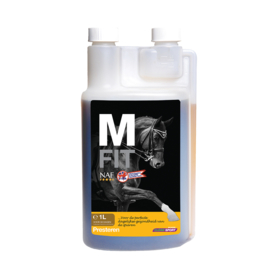 NAF M fit 1 liter