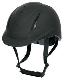 Harry's Horse cap Chinook zwart