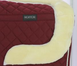 """Norton """"Confort"""" zadeldek"""
