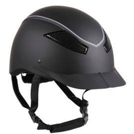QHP cap Dynamic zwart