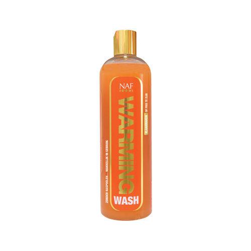 NAF Wash Warming 500 ml