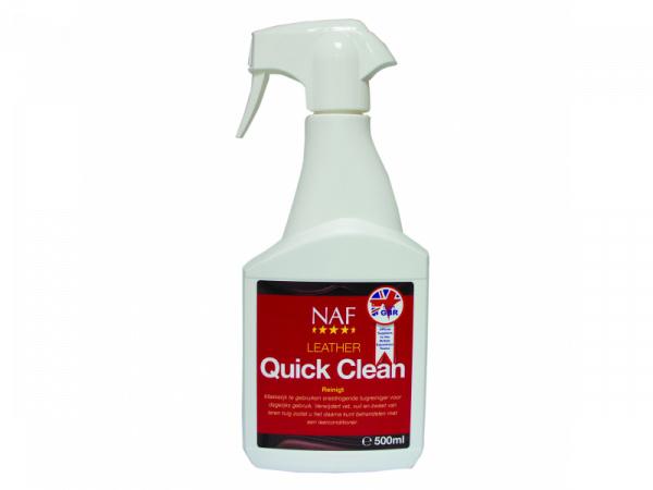 NAF Quick Clean
