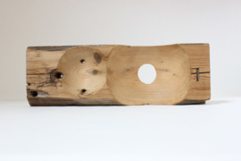 Wooden bowl 17
