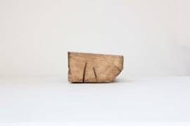 Wooden bowl 26