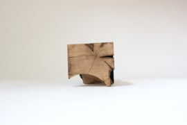 Wooden bowl 08