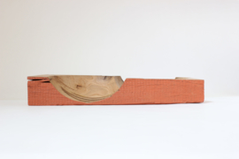 Wooden bowl 29