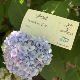 Giftcard Grow