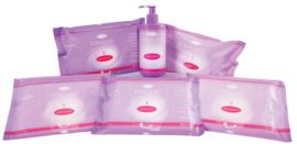 Cocune vochtige washandjes (8 stuks)