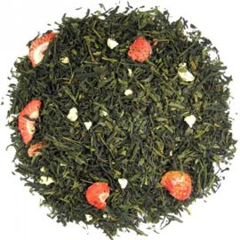 Losse thee per soort