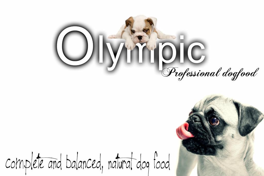 Olympic pro!