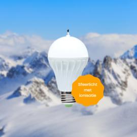 ACTIE 1+1 Gratis! Freshlight E27 Ledlamp 4W Sfeerlicht