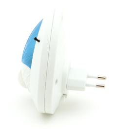Freshlight Nachtlampje met Sensor (Plugin)