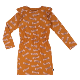 Candy Blouson dress, CarlijnQ