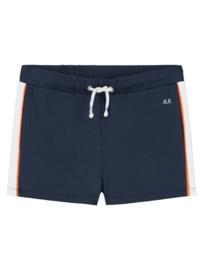 Fidda Shorts, Nik & NIK
