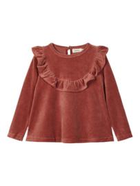 Sweater Mahogany, Lil Atelier