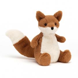 Pipsy fox, Jellycat