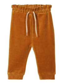 sweatpants Cathay spice, Lil Atelier