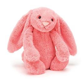 Bashful bunny Coral, Jellycat