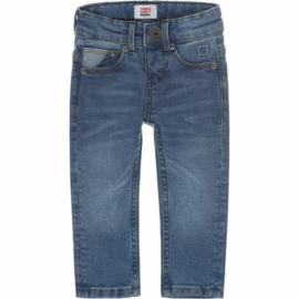 Jeans Franc stonewash, Tumble N Dry