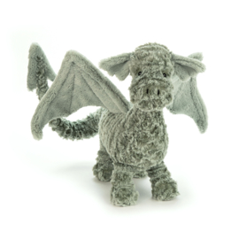 Drake dragon, Jellycat