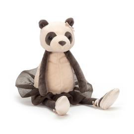 Dancing darcey Panda, Jellycat
