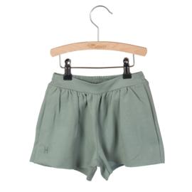 Bermuda Lara chinois green, Little Hedonist