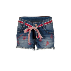 Denim Short Iris, DDD & Br@nd