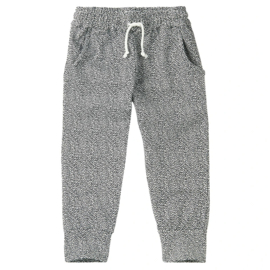 Slim fit jogger Dots, Mingo