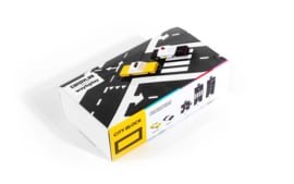 Cityblock candylab x Way to Play