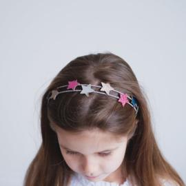 Starburst haarband, Mimi & Lula