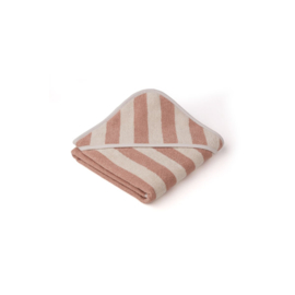 Alba hooded towel,Liewood