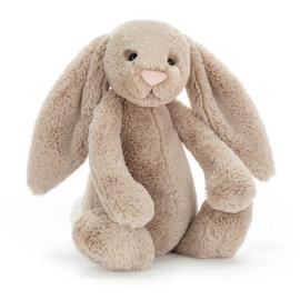 Bashful beige Bunny Large, Jellycat
