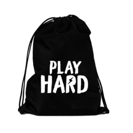 Stringbag Play Hard, VanPauline