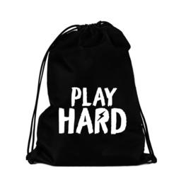 Stringbag Play Hard, VanPauline