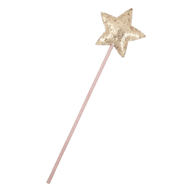 Rose Fairy wand, Mimi & Lula