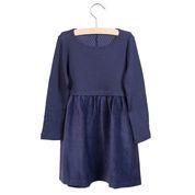 Pleated dress Stevie, Little Hedonist